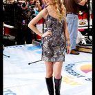 Taylor Swift : première apparition publique