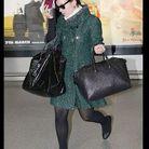 People diaporama porter plusieurs sac lily allen
