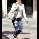 People trajcetoire tendance uggs Jennifer Lopez