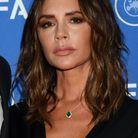 Victoria Beckham sur le tapis rouge