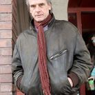 People tapis rouge sundance festival jeremy irons
