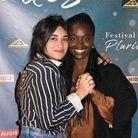 Aïssa Maïga et Camélia Jordana