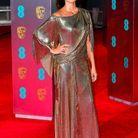Penelope Cruz en Atelier Versace