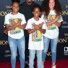 Jamie Foxx et ses filles