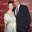 Jeff Goldblum au Palm Spring Festival