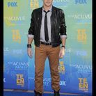 People tapis rouge teen choice Cory Monteith