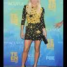 People tapis rouge teen choice Fergie