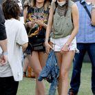 Kylie et Kendall Jenner