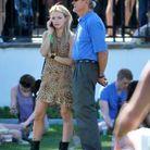 Clint Eastwood et Francesca