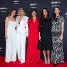 Laetitia Casta, Shirine Boutella, Mounia Meddour, Lyna Khoudri et Marion Cotillard