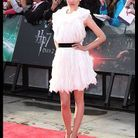 People tapis rouge harry potter clemence poesy