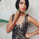 Kerry Washington en Dolce & Gabbana