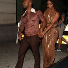 Kelly Rowland et son époux Tim Witherspoon