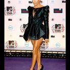 People tapis rouge mtv awards ema eva longoria