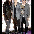 People tapis rouge mtv awards ema Jared leto