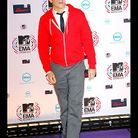 People tapis rouge mtv awards ema johnny knoxville