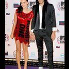 People tapis rouge mtv awards ema katy russel