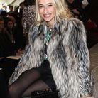 People tapis rouge defiles haute couture alexandra golovannof JPG