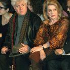 People tapis rouge defiles haute couture almodovar catherine deneuve JPG
