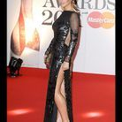 People tapis rouge brit awards cheryl cole