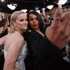 Reese Witherspoon et Kerry Washington