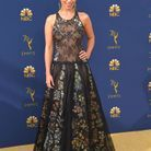 Emilia Clarke en Dior Couture