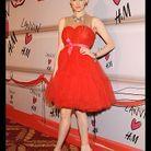 People tapis rouge soiree lanvin h m Elettra Wiedemann