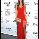 People tapis rouge amfar chaneliman