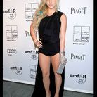 People tapis rouge amfar kesha