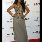 Jennifer Hudson au gala de l'amfAR