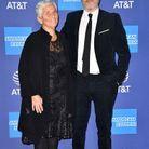 Joaquin Phoenix et sa mère Arlyn Phoenix