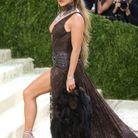Jennifer Lopez en Ralph Lauren