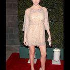Anna Kendrick lors des Vanity Fair and Juicy Couture Host Vanities