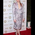 Jessica Chastain lors des Vanity Fair and Juicy Couture Host Vanities
