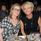 Meryl Streep et Emma Thompson