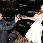 Jessica Chastain et Oscar Isaac