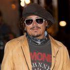 Johnny Depp est l'un des seuls acteurs américains présents