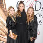 Mary-Kate, Ashley et Elizabeth Olsen