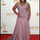 People tapis rouge emmy awards amber riley