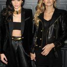 Kendall Jenner et Gigi Hadid