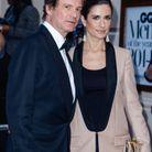 Colin Firth et Livia