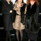 Lola, Nathalie et Sonia Rykiel