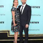 Jennifer Meyer Maguire Et Toby Maguire
