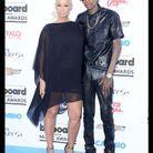 Amber Rose et Wiz Khalifa