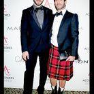 Marc Jacobs et Lorenzo Martone