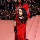 Jared Leto en Gucci