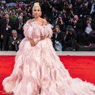 Lady Gaga en Valentino