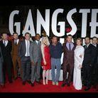 Le casting du film au complet