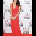 People tapis rouge elle style awards cheryl cole