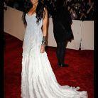 People tapis rouge costume institute gala Ciara